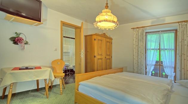 Doppelzimmer Ramsau