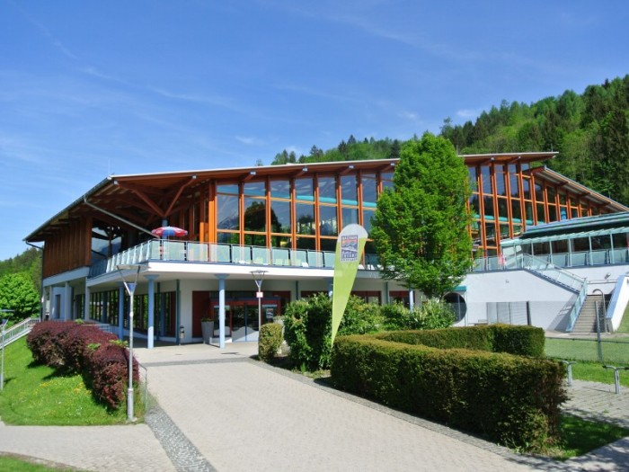 Watzmanntherme Berchtesgaden