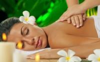 Relax massage 25 min
