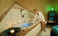 Lagunen-Bad für 1 Person