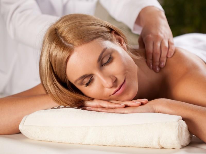 Massagen im Naturhotel Reissenlehen