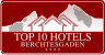 Top-10-Hotels Berchtesgaden