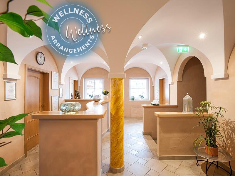 Wellness im Naturhotel Reissenlehen