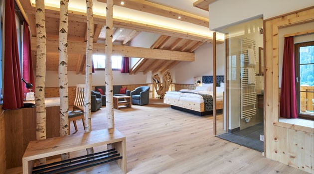 Junior Suite Watzmann