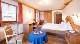 Double Room Bischofswiesen