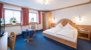 Double Room Berchtesgaden